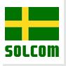 Logotipo de la Asociación SOLCOM, clic para acceder a la web