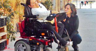 Marga Alonso, de ovibcn, participa en el reportaje