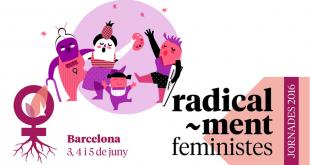 """L'OVI de Barcelona participa en les jornades """"Radical-ment feministes"""""""