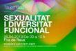 Jornada 'sexualitat i diversitat funcional' en Reus
