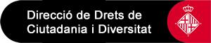 Logotipo de la Direcció de Drets de Ciutadania i Diversitat del Ajuntament de Barcelona, clic para acceder a la web