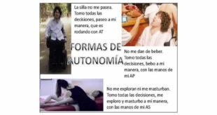 Formas de autonomía