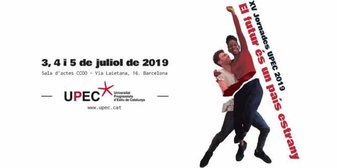 XV Jornades UPEC 2019