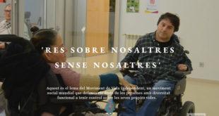 Fotograma del documental