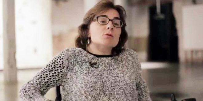 Entrevista a Nuria Gómez
