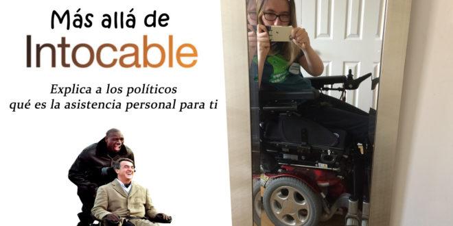 Campaña Más allá de «Intocable»