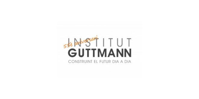 55 aniversario del Institut Guttmann