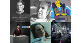 Personajes famosos con diversidad funcional