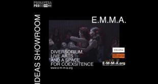 Promoción de la participación de Diversorium en el Primavera Sound