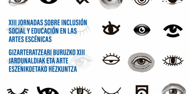 Participación de OVI Barcelona en las XIII Jornadas sobre Inclusión Social y Educación en las Artes Escénicas